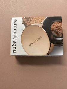 Nude By Nature Nstural Glow Loose Bronzer