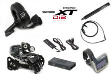 BRAND NEW Electronic Shimano XT Di2 M8000 (1x11-Speed) Gear Kit Groupset