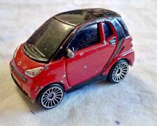 Smart Fortwo, Maisto Cars, 1/64