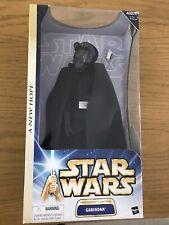 "Hasbro Star Wars RARE Garindan 12"" Scale Figure A New Hope"