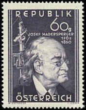 Austria Scott #571 Mint