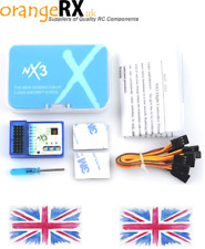 NX3 3-Axis Gyro Flight Controller Gyroscope Balance Fixed-wing Aircraft RC Plane