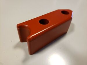 """HOLDDOWN BLOCK USED ON JENKINS DOUBLE END TENONER      2.29"""" L x 1"""" W x 1"""""""