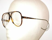 CHAMPION PRODUCTS HUGGER 3 EYEGLASSES CO33 58/21 FRAME FRANCE VINTAGE 1970's