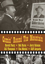 Comin' Round The Mountain - Classic Movie - DVD