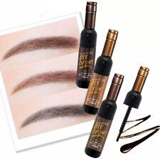 Peel-off Eyebrow Tattoo Tint Brow Gel Eyebrow Waterproof Long Lasting Beauty