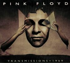 PINK FLOYD - Transmissions + 1969 - CD (2xCD)