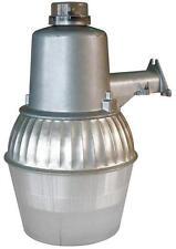 100 Watt Metal Halide Dusk to Dawn Security Yard Light