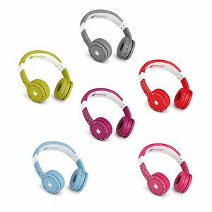 Tonies Lauscher Kopfhörer für die Toniebox Kinder On-Ear Bügelkopfhörer <85dB