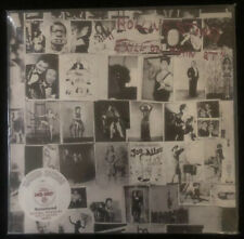 THE ROLLING STONES Exile On Main St. 1994 Re-issue 180 HQ - NM & SEALED w/ Hype