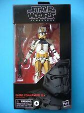 """STAR Wars Ribelli comandante clone Bly 3.75/"""" Action Figure NUOVO//SIGILLATO"""