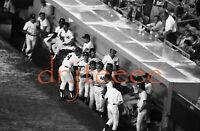 Reggie Jackson NEW YORK YANKEES - 35mm Baseball Slide/Negative