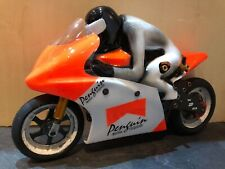 1/5 Radio Controlled Bike Fairings ZH, JABBER, KP and others R/C Rider