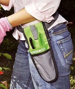 Garden tool belt, Secateurs holder,Scissor Holder, Snip Holder, Mothers Day Gift