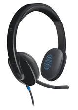 New Logitech - 981-000482 - USB Headset H540