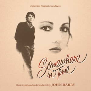 Somewhere In Time - Complete Score - Limited 5000 - John Barry
