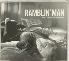 RAMBLIN' MA : ISOBEL CAMPBELL AND MARK LANEGAN - [ CD MAXI ]