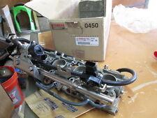 NOS Yamaha OEM Throttle Body Kit FX140 FX1000 90891-40596