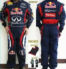 Red Bull 2012 Kart race suit CIK/FIA Level 2 (Free gifts)