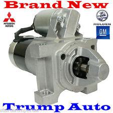 Genuine Starter Motor to Holden Statesman WH WL WM V8 Gen3 LS1 5.7L Petrol 99-06
