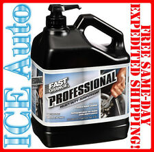 Permatex 25419 Fast Orange Professional Pumice Hand Cleaner Soap W/Pump 1 Gallon