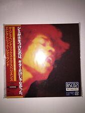 THE JIMI HENDRIX EXPERIENCE-ELECTRIC LADYLAND-JAPAN BLU-SPEC CD2 E78