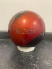 15lb Ebonite Vital Sign Bowling Ball Used! FREE SHIPPING!
