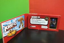 Kre-o Transformers BOTCON exclusive OPTIMUS PRIME Free Shipping