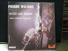 PIERRE DALMON Wild cat blues 2097402