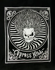 CYPRESS HILL VINTAGE 1993 WALL BANNER FLAG TAPESTRY NOT PATCH SHIRT POSTER CD