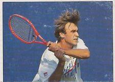 N°212 ANDREI CHESNOKOV RUSSIA 1/2 PANINI TENNIS ATP TOUR 1992 STICKER VIGNETTE
