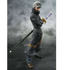 One Piece Trafalgar Law Figures Megahouse POP P.O.P. Sailing Again Shichibukai