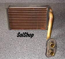 Honda CRX DelSol Heater matrix