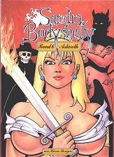 Harm Bengen, Sandra Bodyshelly Bd.6