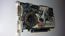 scheda video PCI-E ATI X1650 PRO 256 mb GDDR3 Dual DVI-I/TVO perfetta Ok!