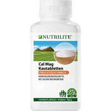 Cal Mag Kautabletten NUTRILITE