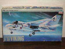 Hasegawa 1/72 Scale Lockheed S-3A Viking