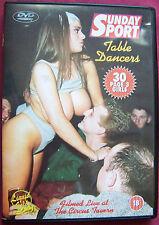Sunday Sport DVD - Linsey Dawn McKenzie - Charmaine Sinclair + 30 page 3 models