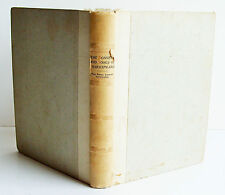 1933 THE SONNETS AND SONGS OF SHAKESPEARE Hatchards Royal Library Belles Lettres