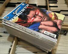 Superman (Rebirth) #1-45 Complete Set & Specials Run Lot DC Comics