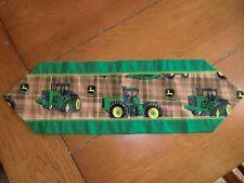 Toilet Tank Topper - John Deere Tractors
