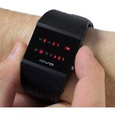getDigital 6202 binäre Armbanduhr für Einsteiger