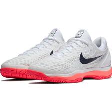 Nike Air Zoom Cage 3 HC White - UK 3