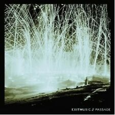 "EXITMUSIC ""PASSAGE""  VINYL LP NEU"