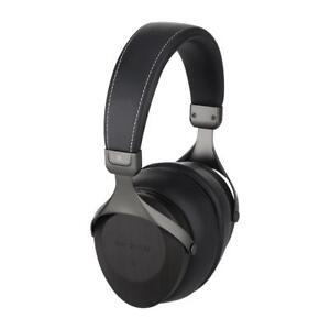 SIVGA  Robin SV021 Black Closed-Back Over-Ear Headphones (Authorized Dealer)