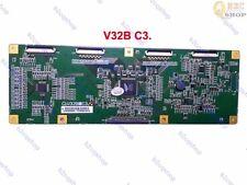 Original V32CSC2 V32C C2 V32B C3 QD32HL01 T-CON Logic Board for Hisense TLM3201