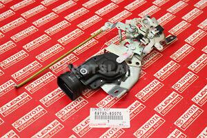 Toyota Land Cruiser Lexus LX470 1998-2007 OEM Back Door Lock Control 69790-60070