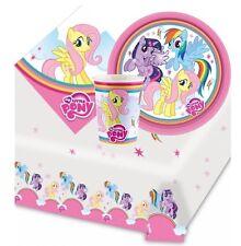 Tutto Amscan per la tavola per feste e party a tema My Little Pony