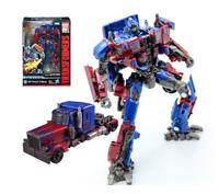 Transformers Hasbro Studio Series SS-05 SS05 Optimus Prime KO version boy gift