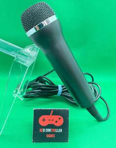 USB-Mikrofon für Playstation PS5 PS4 PS3 Xbox One Nintendo Wii U Switch PC